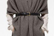 Textile / Vêtements, looks, silouhette.