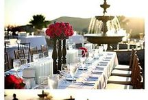 wedding plans :P / by Alyssa Smith