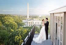 Washingtonian Weddings! / All things bridal in DC / by Capitol Hill Prep