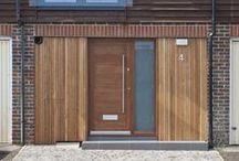 Fishermans Retreat / Contemporary Renovation by LA Hally Architect and Black Lion Gate Ltd.