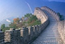 China / Amazing cities and wonderful landscapes ... so much to explore in #China :)