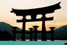 Japan / #Travel to #Japan :)