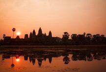 Cambodia / #Travel Ideas for #Cambodia