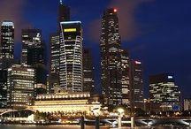 Singapore / Travel tips for Singapore