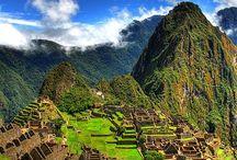 Peru / Travel tips for Peru - Machu Picchu, Inca Trail, Cusco, Lima ...