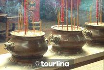 Vietnam / Travel Tips for Vietnam