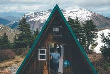 Camping article ideas