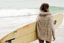-Ocean Girl-