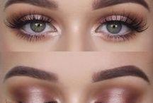 Makeup. ✨