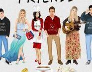 Friends is my love ✨