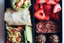 Lunch ideas ✨