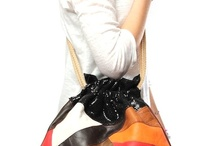Patchwork Leather Bags