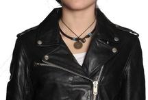 Cross Leather Jackets