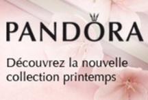 Pandora - Printemps 2013 / Fleur de cerisier, romance, conte de fée, découvrez les nouveaux charms et bijoux Pandora Printemps 2013