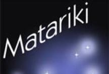 Matariki Classroom Resources