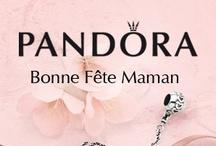 Pandora - Fête des mères 2013
