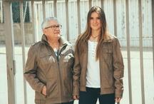 Especial Tallas Grandes / En Gerome encontrarás las chaquetas para todas las tallas y todas las edades !!