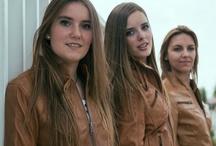 Mira que bien sientan los tonos camel !! / Nos encantan los tonos camel, combinan facilmente con todo tu vestuario ...