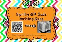 Seasonal Activities / Seasonal activities for my students