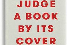 Book Cover Art & Design / This board is for the appreciation of great and innovative book art and design.