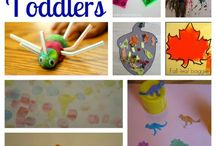 Activities & Kids Crafts
