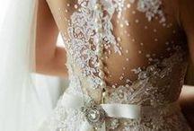 Wedding dresses ♡