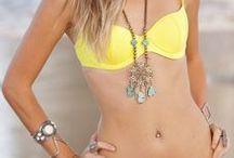 Bikini land / Cheeky Bikinis