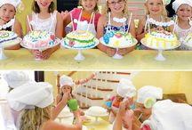 Party Activities for Kids