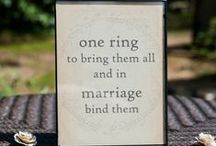 Lotr wedding ♡