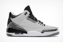 Hot Sale Jordan Retro Wolf Grey 3s Online 2014 / Order The 100% Authentic Wolf Grey 3s And Discount Jordan 3 wolf grey Hot Sale Online. The New Cheap Jordan 3s Hot Sale. http://www.theblueretros.com/ / by 2014 New Jordan Retro Brazil Speckle 6s For Sale Online