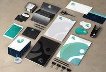 branding identity design / branding identity design graphic corporate identity design