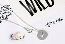 Wild Collection / Be free.