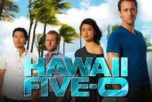 Hawaii 5-O / by elaine apt