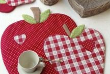 Sewing, Quilting, Patchwork