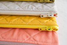 Couture - sewing ❤️ / Du tissus et un peu de magie