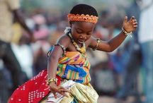 Dance / African Dance Sacred Dance  Zumba Contemporary Dance Drumming Dance
