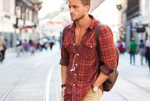 Men's Fashion and style