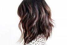 HAIR // Short Hair Inspo