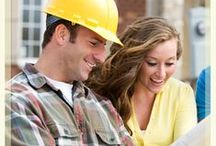 Lakásfelújítás / Minden, ami jól jöhet lakásfelújítás során! Tippek, trükkök, ötletek és inspirációk otthona szépítéséhez, építéséhez!
