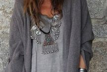 Linen & Cotton fashion