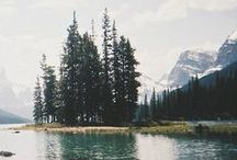 TRAVEL // Beautiful Places