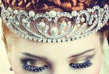 Estilo Veneciano – Barroco – Época / Imágenes increíbles de moda estilo época.