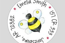 Bumble Bee Party / by Wacky Kracker