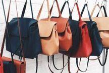 FASHION // Beautiful Bags