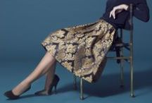 JIJIL AI 2015-16 Collection • So Glamour