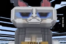 jeepers creepers / minecraft, ftw