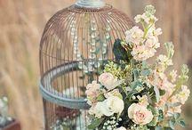 fleurs - décoration florale - flowers