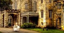 A Hudson Valley Wedding / Our shop is located in Rhinebeck, NY in the Hudson Valley...a beautiful destination for your dream wedding