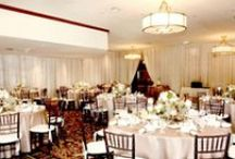 Indoor Drape / Arrowhead DJ and Events wedding draping and other inspiration