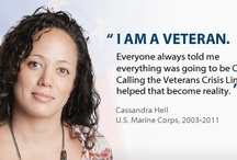 Veterans & Family Support / Find information on legislation, benefits, and resources that directly affect veterans and their families. / by VFW Auxiliary